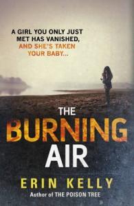 The Burning Air UK
