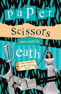 Paper Scissors Death