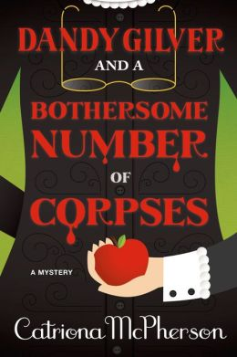 Bothersome number of corpses