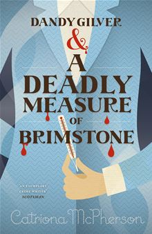 Deadly Measure of Brimstone