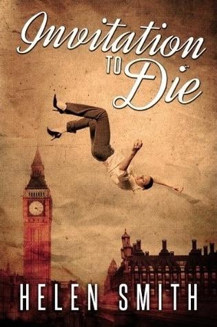 Invitation to Die by Helen Smtih