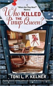 Who Killed the Pin-Up Queen