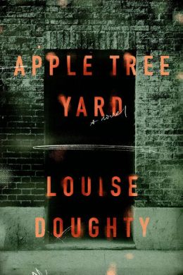 Apple Tree Yard - US cover (coming January 2014)