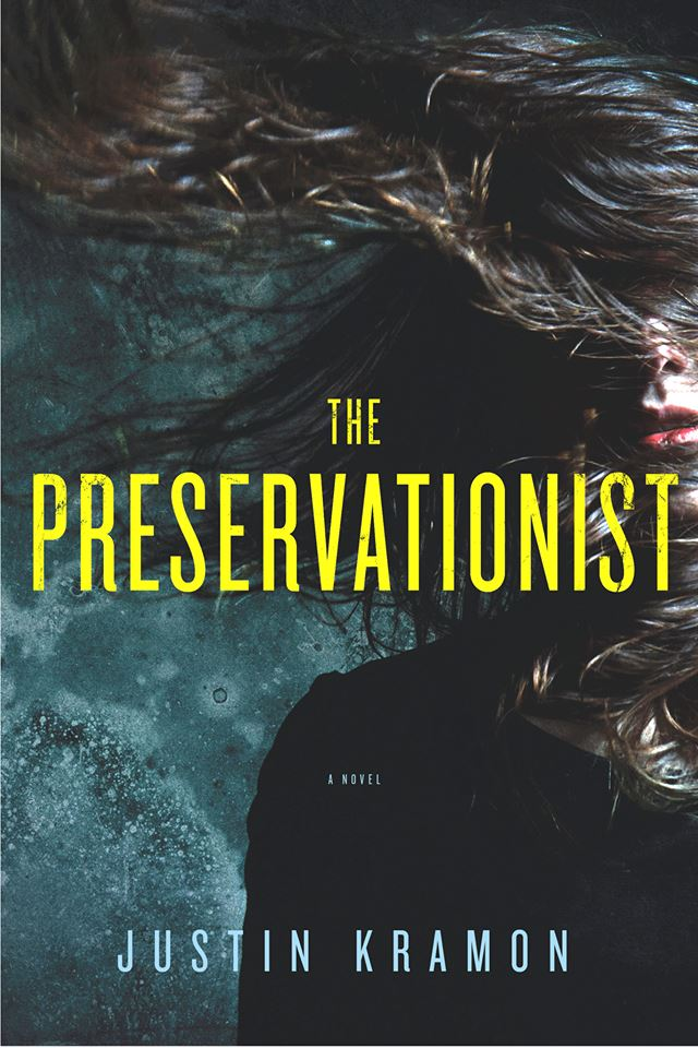 The Preservationist 2