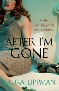 After I'm Gone UK cover