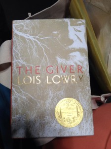 BEA_The Giver
