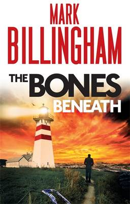 The Bones Beneath (UK Cover)