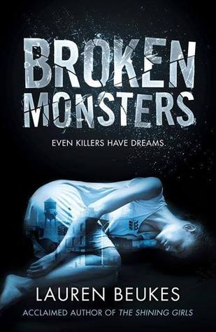 Broken Monsters (UK Cover)