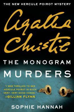 Mongram Murders