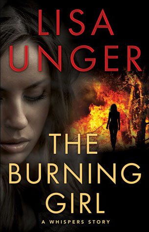 The Burning Girl by Lisa Unger