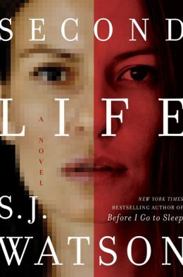 Second Life - US Cover  Coming June 9, 2015