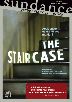The-Staircase