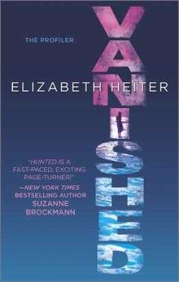 Vanished by Elizabeth Heiter