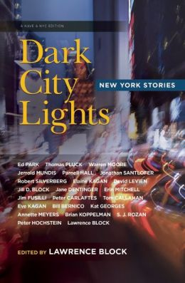 Dark City Lights edited by Lawrence Block