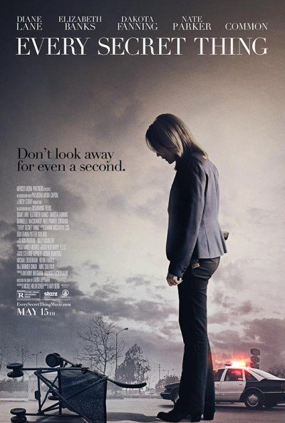 Every Secret Thing Film Poster