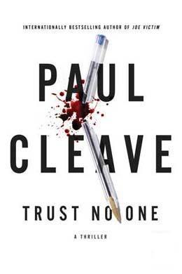 Trust No One2