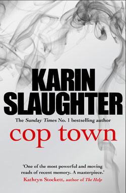 Cop Town_UK