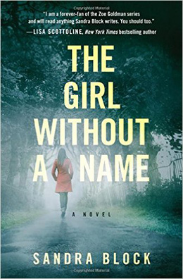 Girl Without a Name
