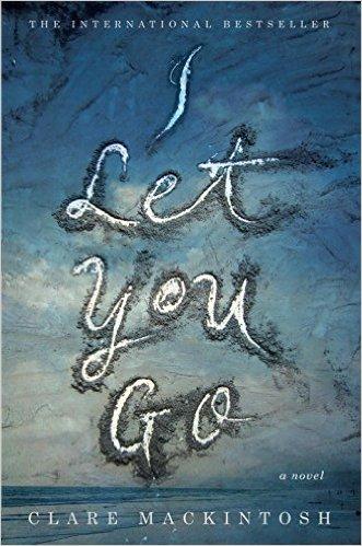 I Let You Go US
