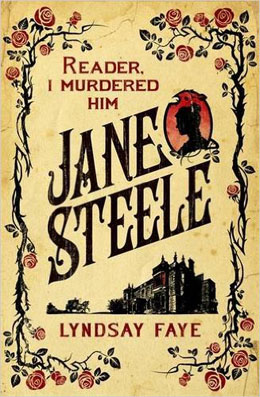 Jane Steele - UK