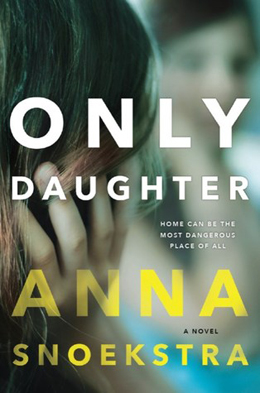 only-daughter